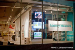GLBT History Museum, San Franciso