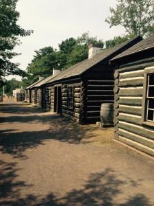 VanOsdol_Fort Wilkins Historic State Park